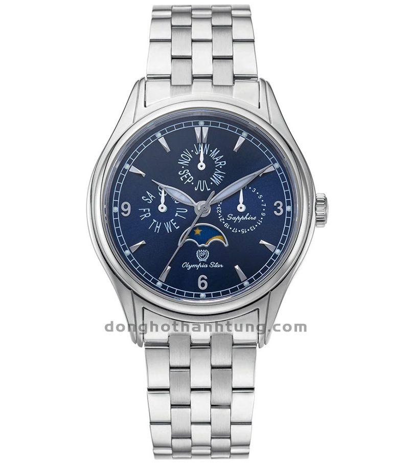 Đồng hồ Olympia Star OPA98022-06MS-X