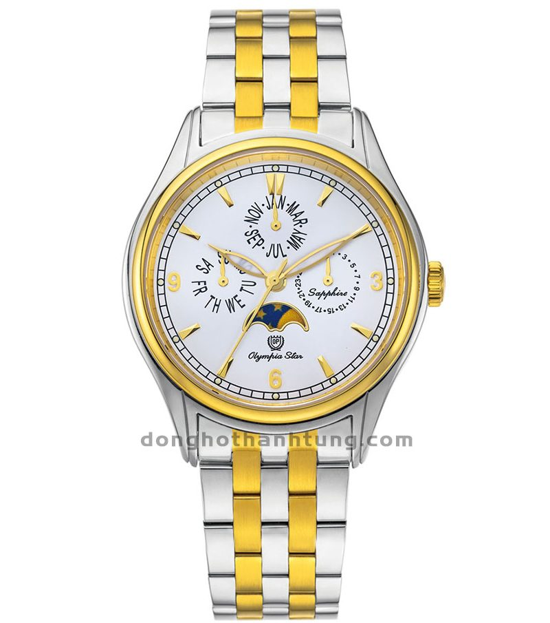 Đồng hồ Olympia Star OPA98022-06MSK-T