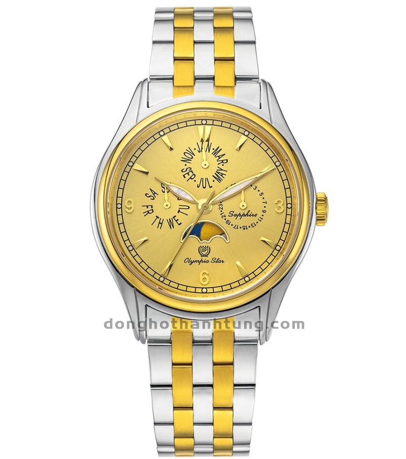 Đồng hồ Olympia Star OPA98022-06MSK-V