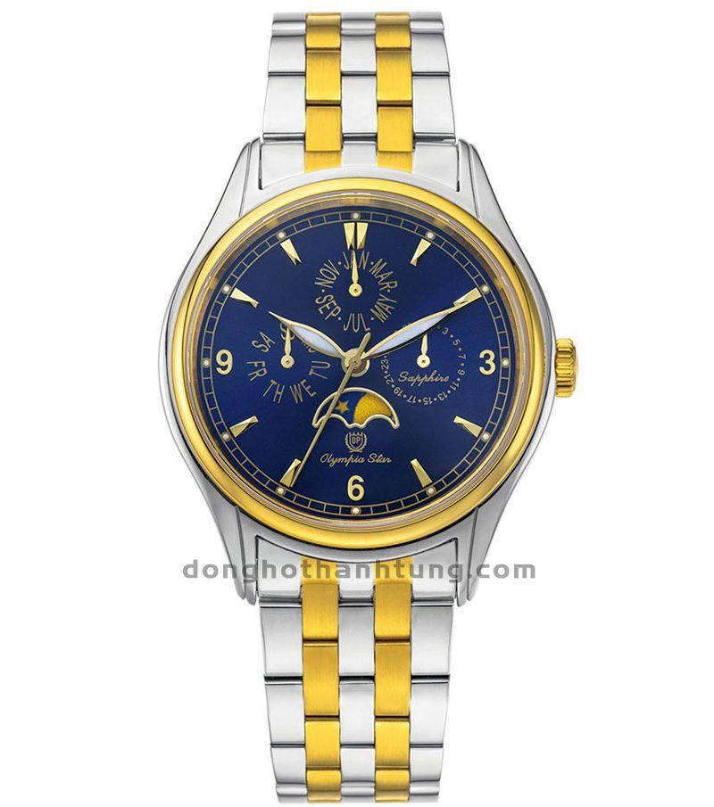 Đồng hồ Olympia Star OPA98022-06MSK-X