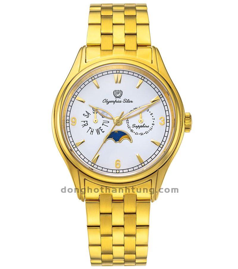 Đồng hồ Olympia Star OPA98022-86MK-T
