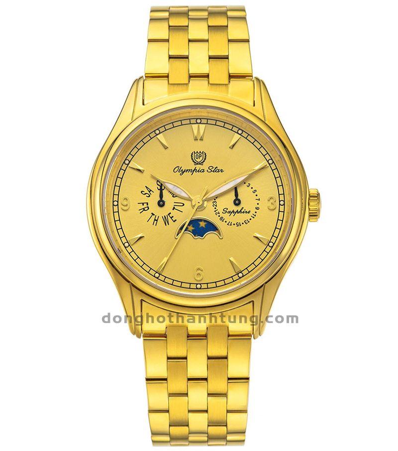 Đồng hồ Olympia Star OPA98022-86MK-V