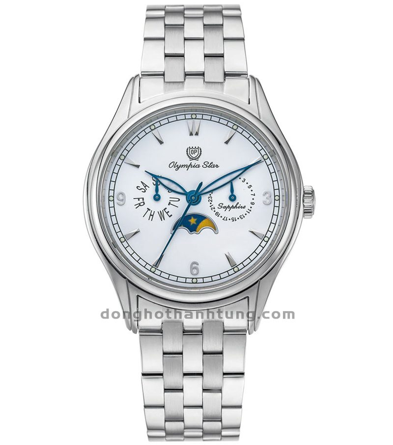 Đồng hồ Olympia Star OPA98022-86MS-T