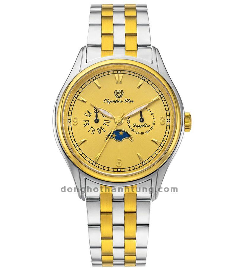 Đồng hồ Olympia Star OPA98022-86MSK-V