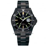 Đồng hồ Olympia Star OPA89983TGB-D