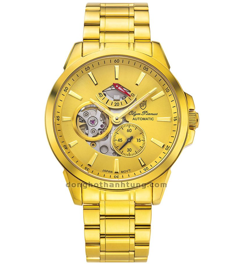 Đồng hồ Olym Pianus OP9908-88.1AGK-V