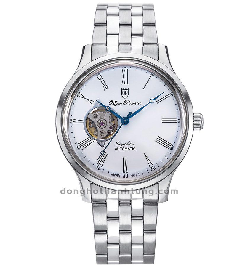 Đồng hồ Olym Pianus OP99141-71.1AGS-T