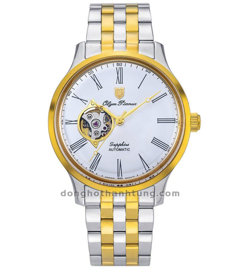 Đồng hồ Olym Pianus OP99141-71.1AGSK-T