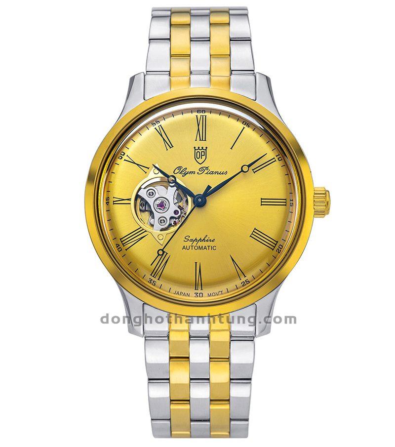 Đồng hồ Olym Pianus OP99141-71.1AGSK-V