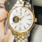 Đồng hồ Olym Pianus OP99141-71AGSK-T