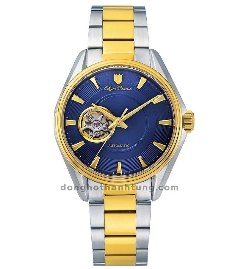 Đồng hồ Olym Pianus OP992-8AGSK-X