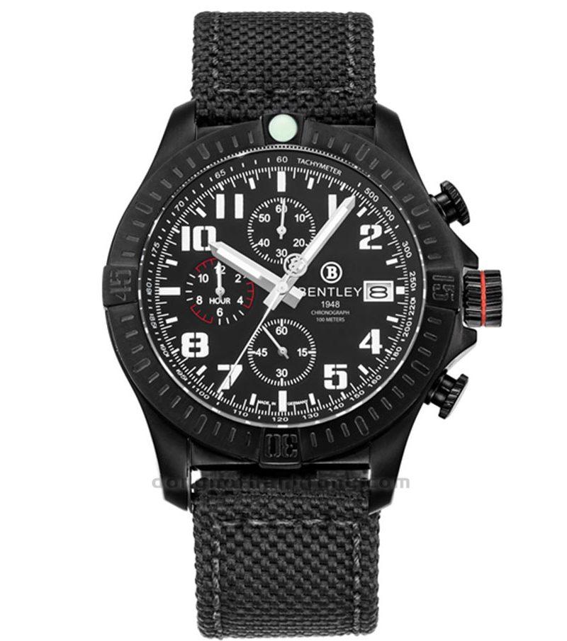 Đồng hồ Bentley BL1696-20BBB