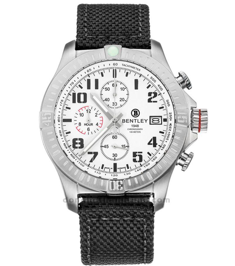 Đồng hồ Bentley BL1696-20WWB