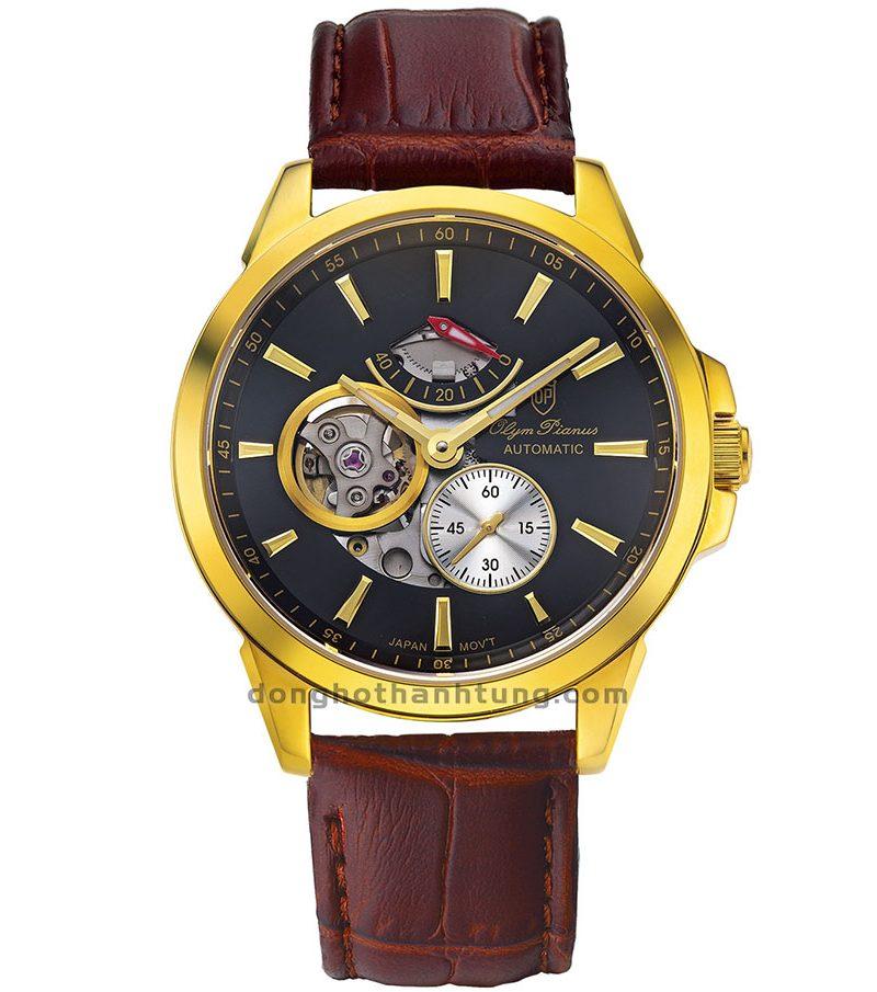 Đồng hồ Olym Pianus OP9908-88.1AGK-GL-D