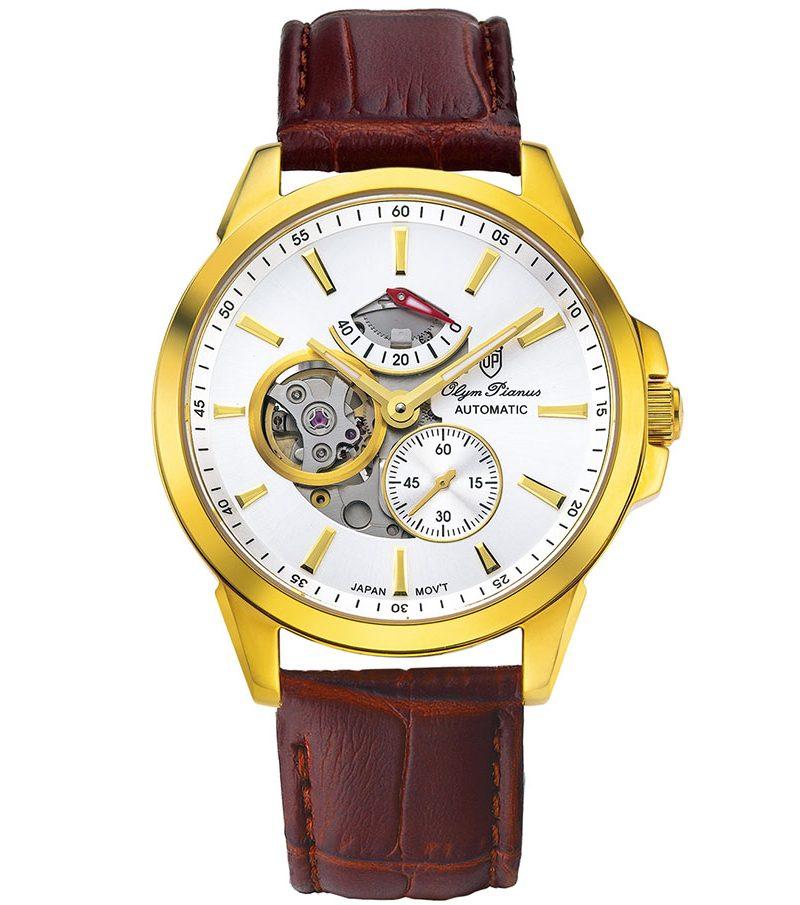 Đồng hồ Olym Pianus OP9908-88.1AGK-GL-T
