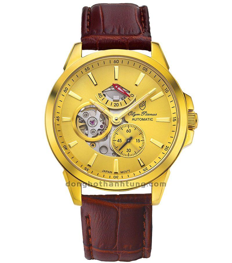 Đồng hồ Olym Pianus OP9908-88.1AGK-GL-V