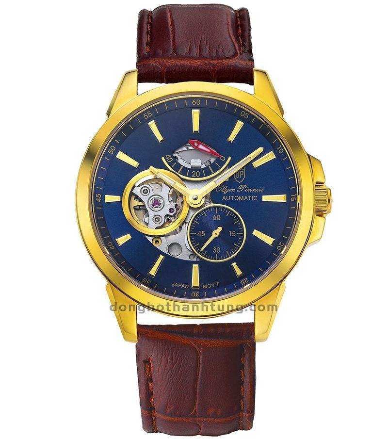 Đồng hồ Olym Pianus OP9908-88.1AGK-GL-X
