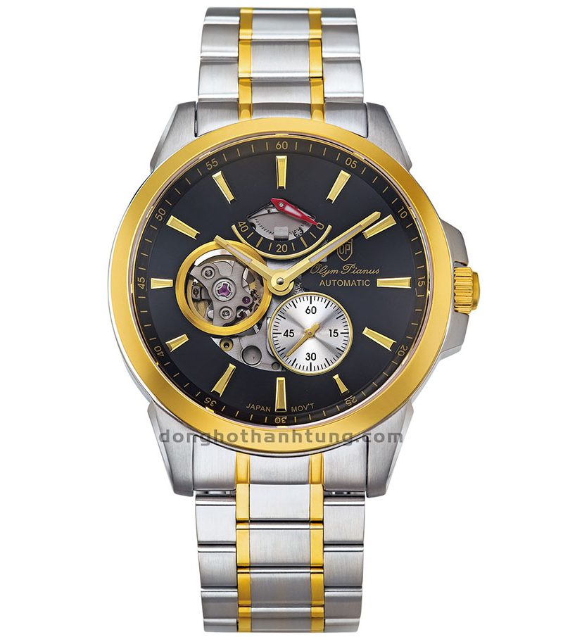 Đồng hồ Olym Pianus OP9908-88.1AGSK-D