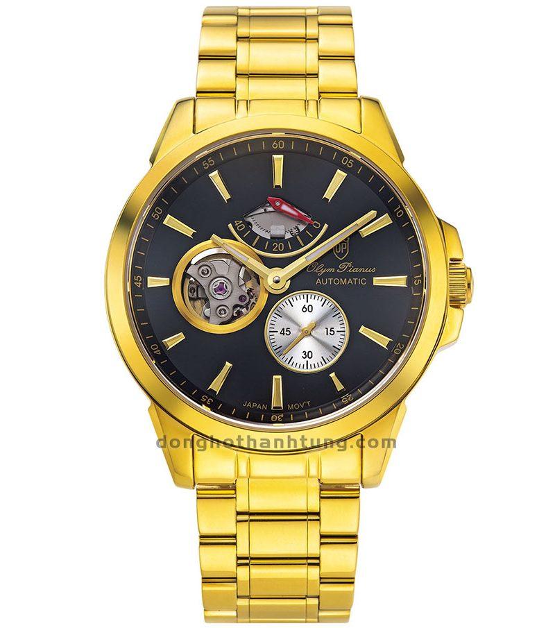 Đồng hồ Olym Pianus OP9908-88AGK-D