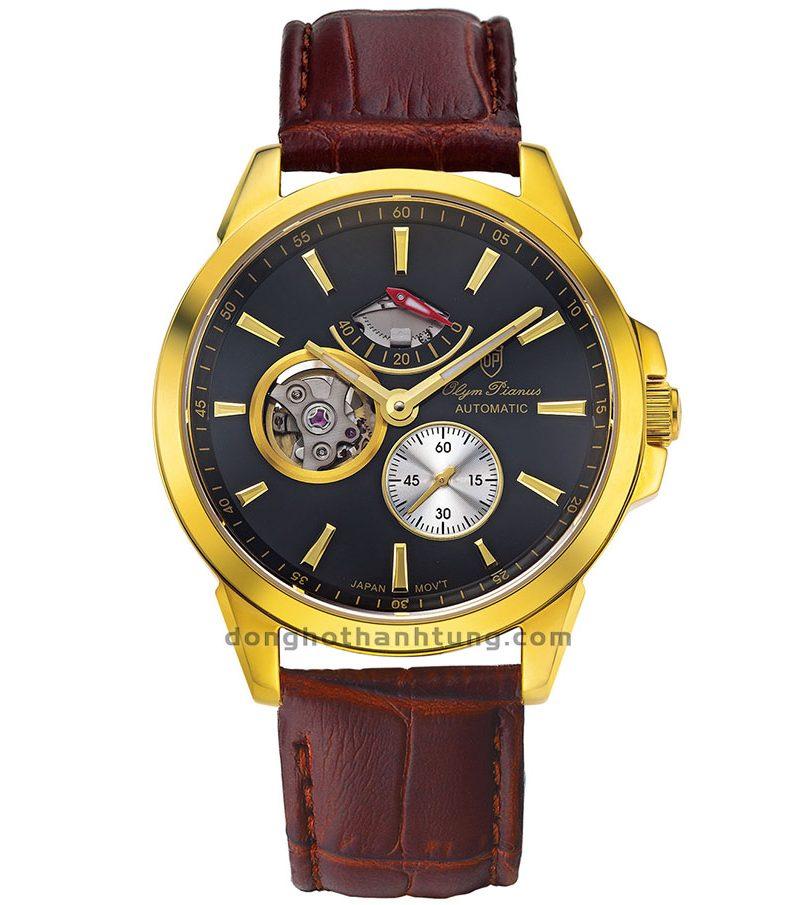Đồng hồ Olym Pianus OP9908-88AGK-GL-D