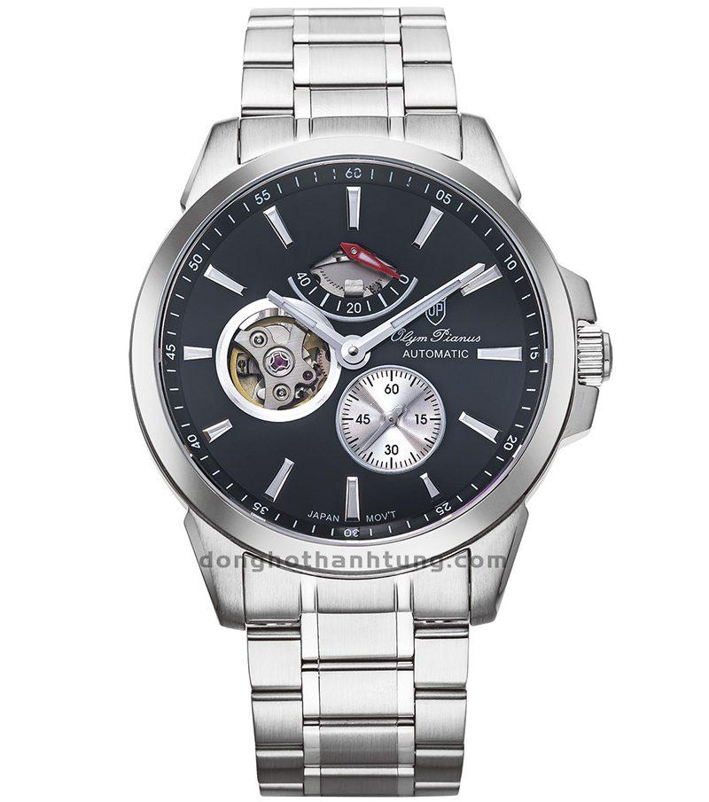 Đồng hồ Olym Pianus OP9908-88AGS-D