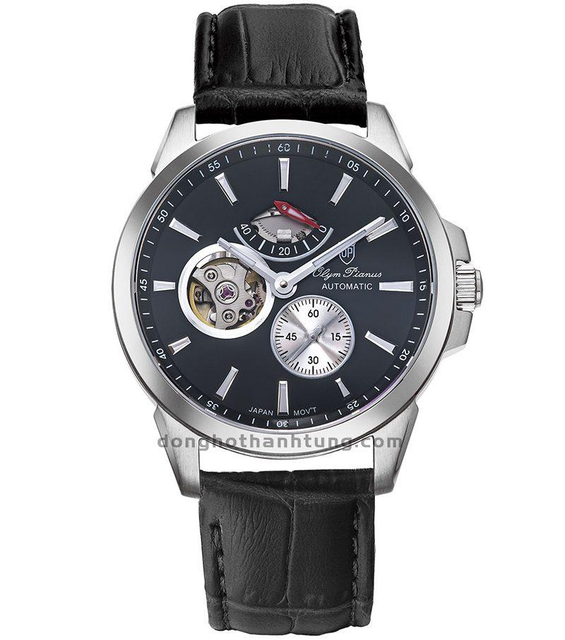 Đồng hồ Olym Pianus OP9908-88AGS-GL-D