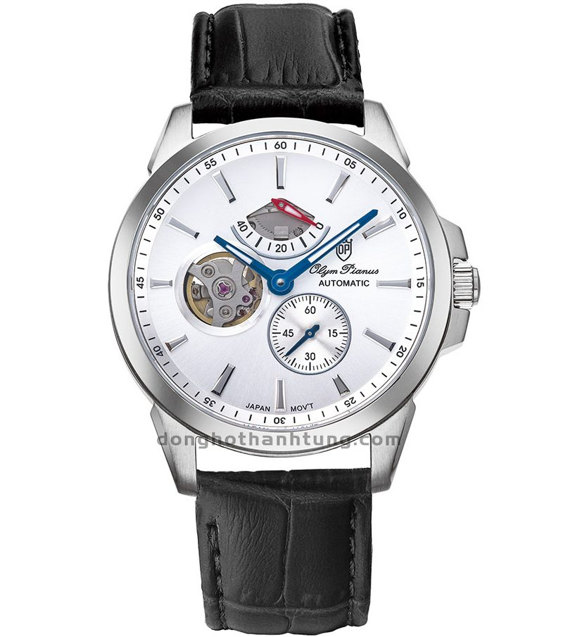 Đồng hồ Olym Pianus OP9908-88AGS-GL-T