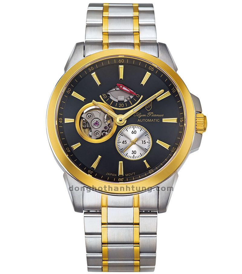 Đồng hồ Olym Pianus OP9908-88AGSK-D