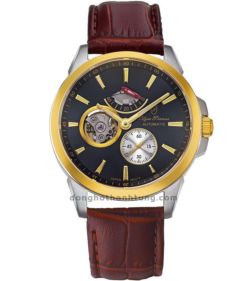 Đồng hồ Olym Pianus OP9908-88AGSK-GL-D