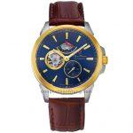 Đồng hồ Olym Pianus OP9908-88AGSK-GL-X