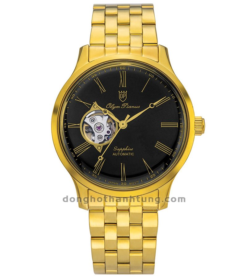 Đồng hồ Olym Pianus OP99141-71.1AGK-D