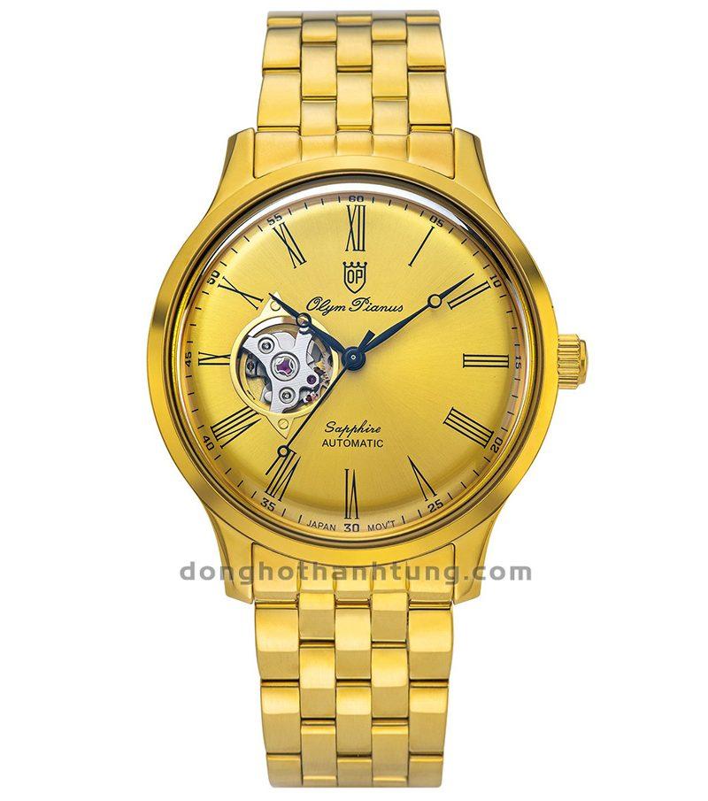 Đồng hồ Olym Pianus OP99141-71.1AGK-V
