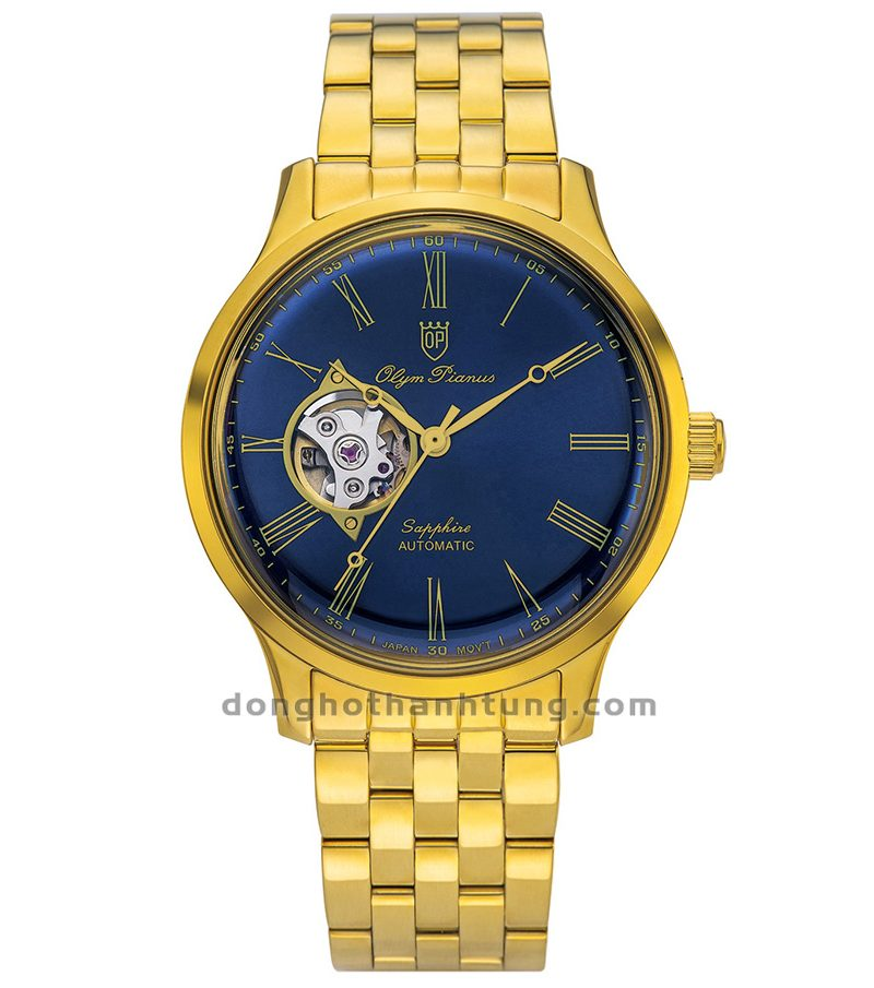 Đồng hồ Olym Pianus OP99141-71.1AGK-X