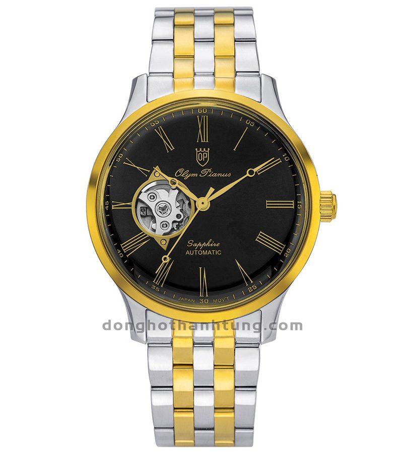 Đồng hồ Olym Pianus OP99141-71.1AGSK-D