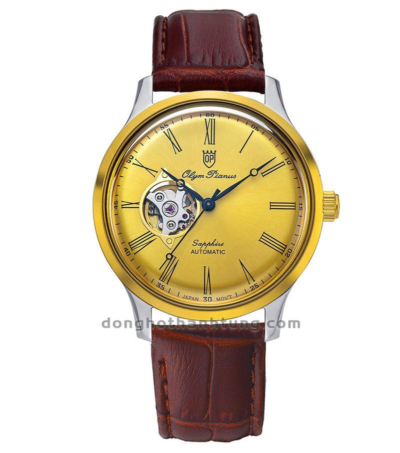 Đồng hồ Olym Pianus OP99141-71.1AGSK-GL-V