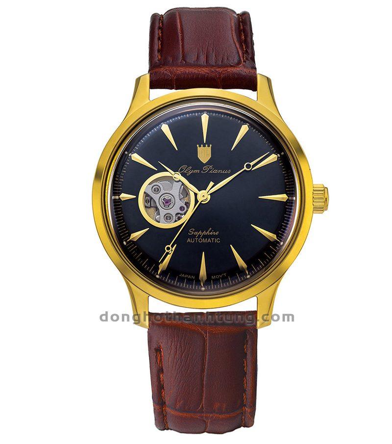 Đồng hồ Olym Pianus OP99141-71AGK-GL-D