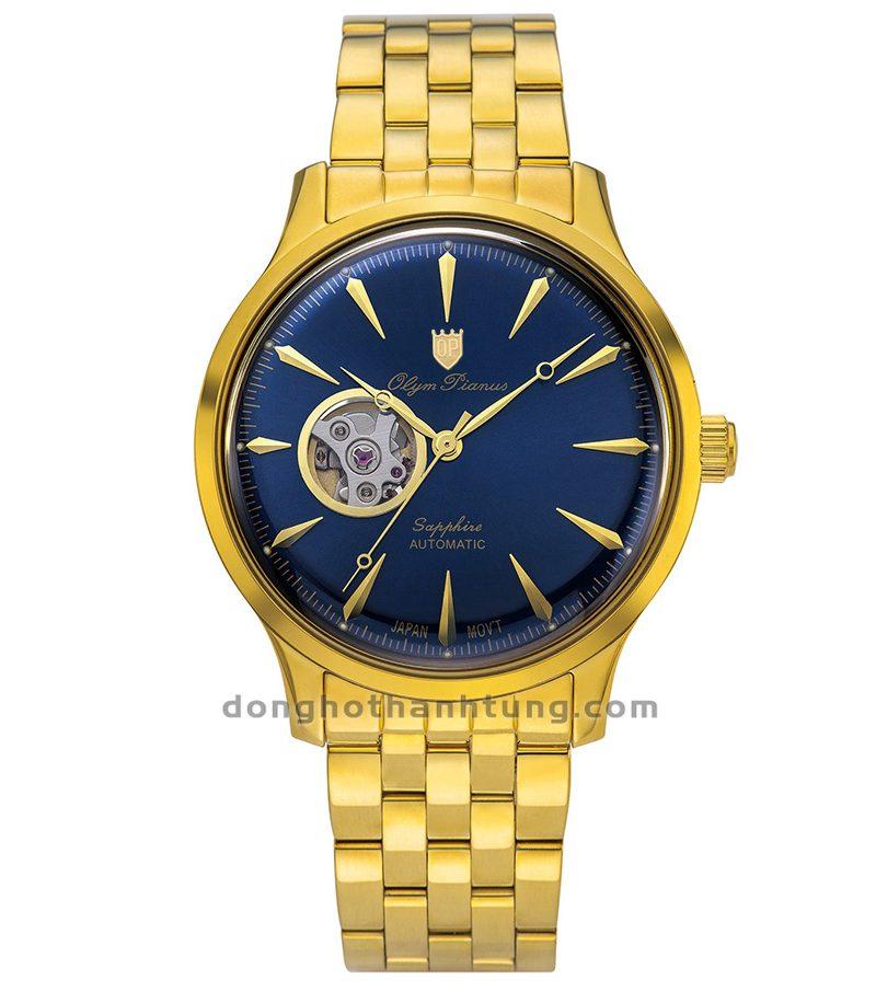 Đồng hồ Olym Pianus OP99141-71AGK-X