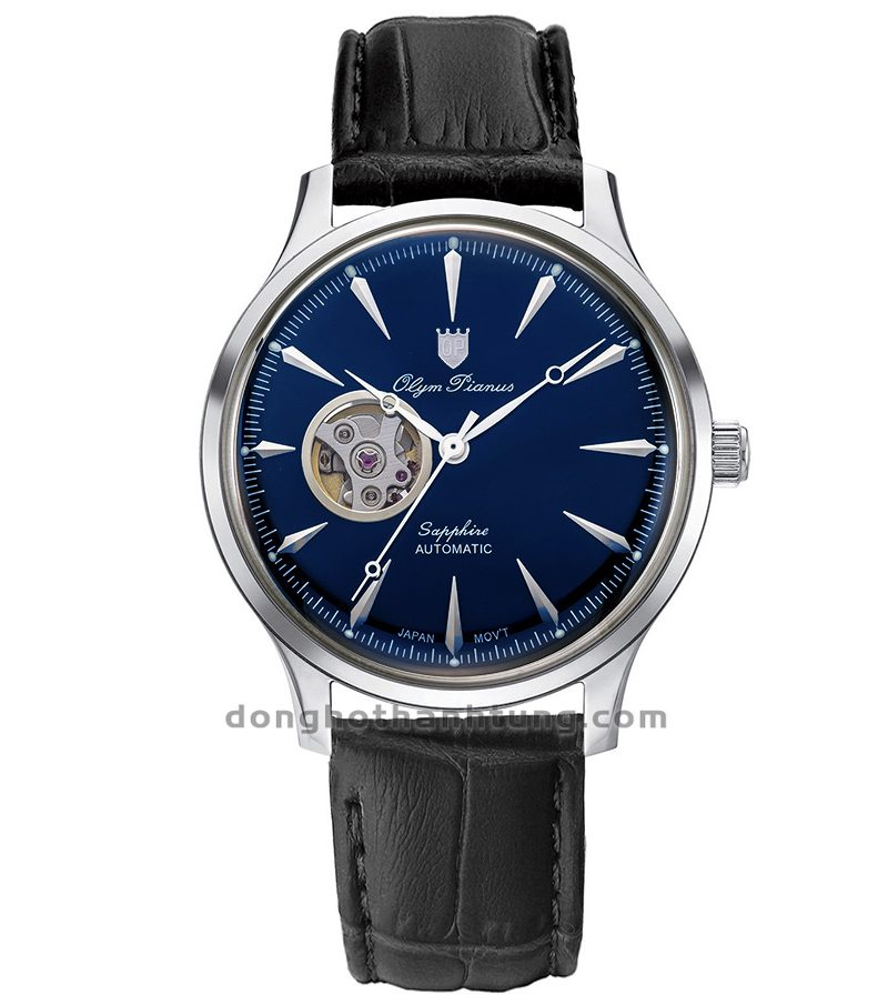 Đồng hồ Olym Pianus OP99141-71AGS-GL-X