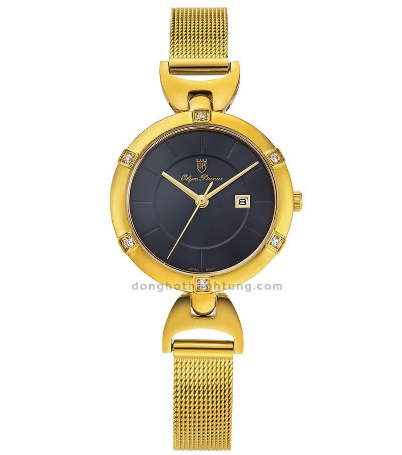 Đồng hồ Olym Pianus OP2498DLK-D