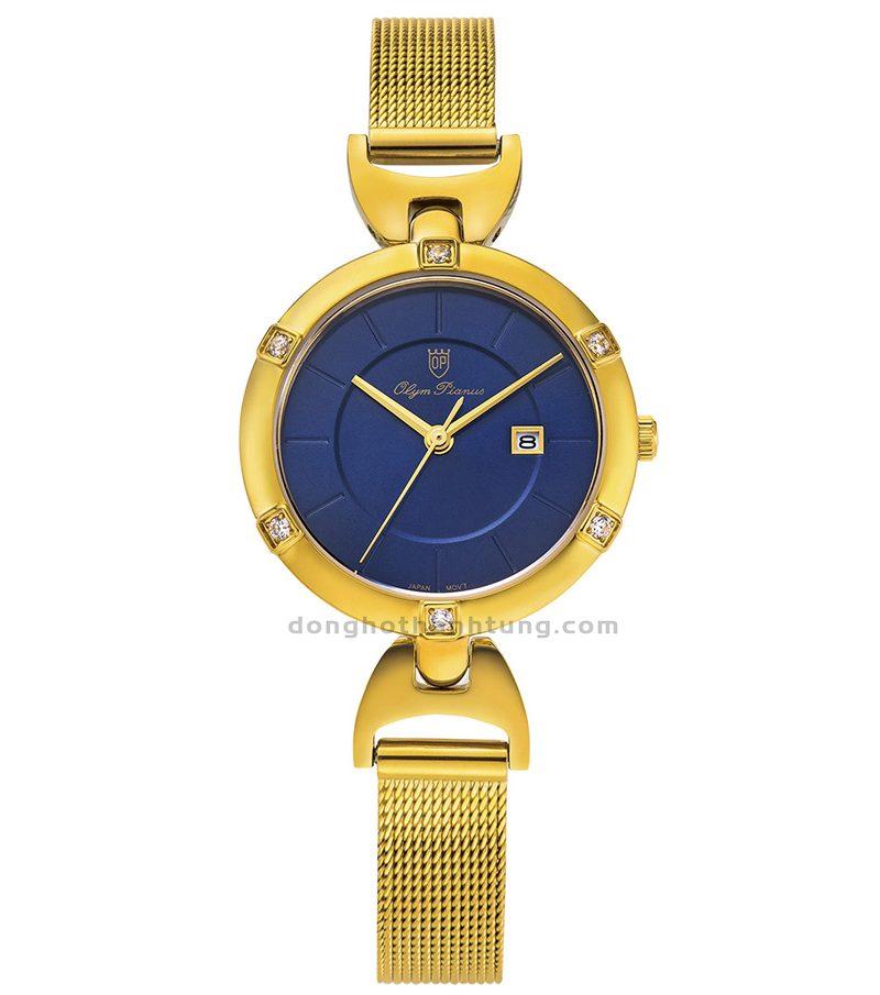 Đồng hồ Olym Pianus OP2498DLK-X