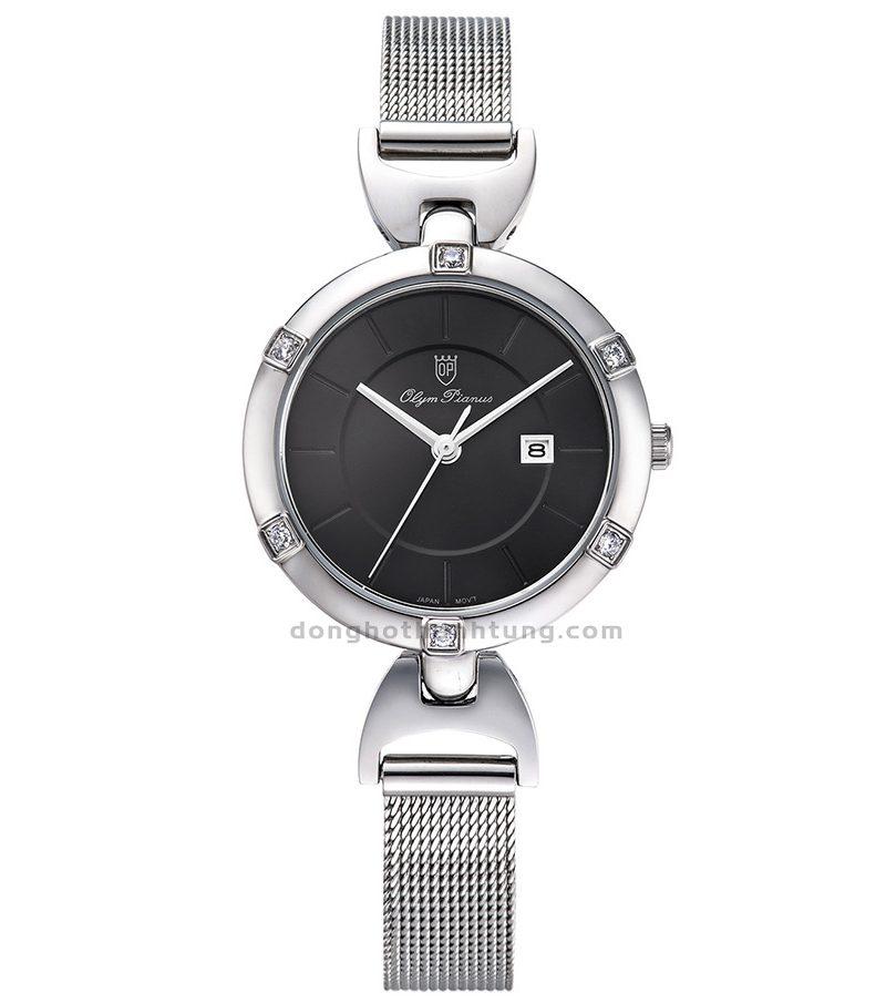 Đồng hồ Olym Pianus OP2498DLS-D