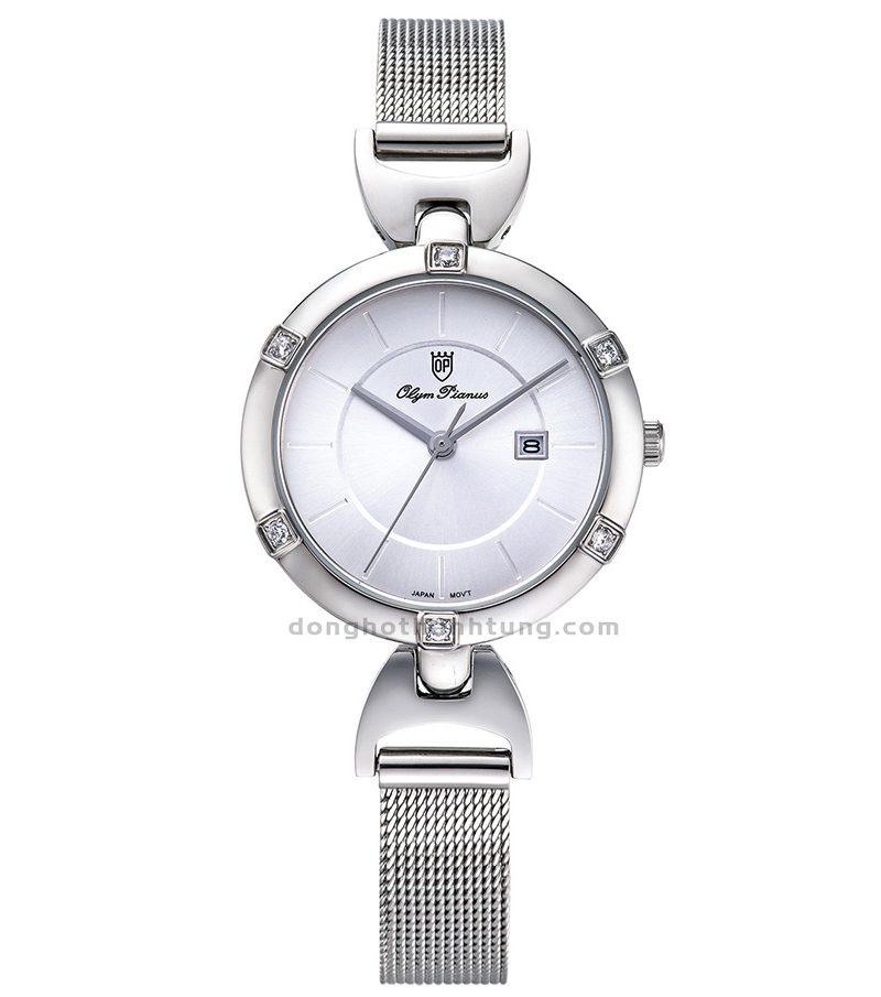 Đồng hồ Olym Pianus OP2498DLS-T