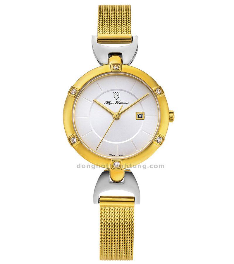 Đồng hồ Olym Pianus OP2498DLSK-T