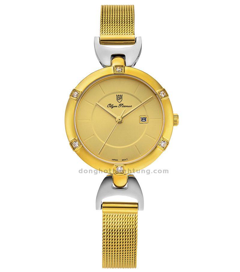 Đồng hồ Olym Pianus OP2498DLSK-V