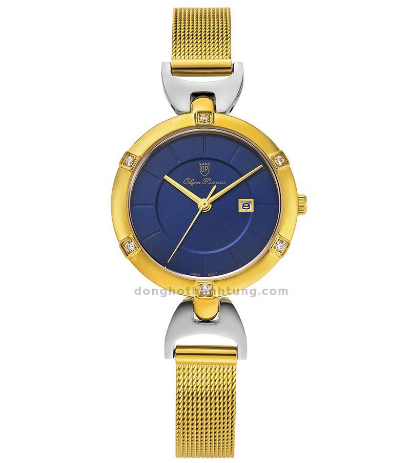 Đồng hồ Olym Pianus OP2498DLSK-X