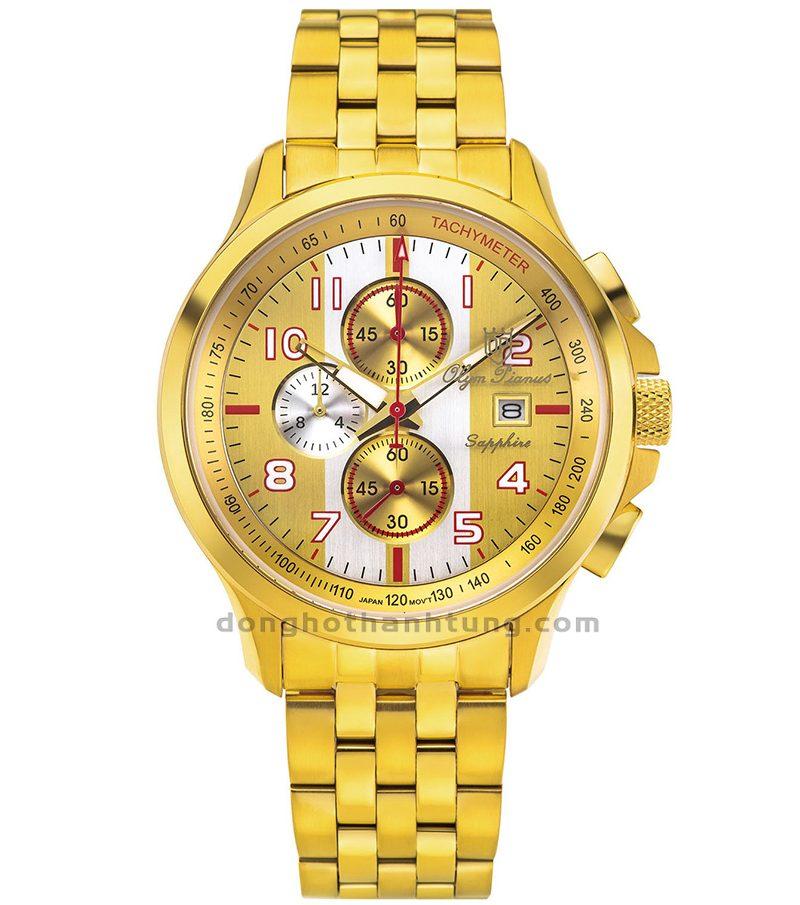 Đồng hồ Olym Pianus OP89022-3GK-V