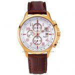 Đồng hồ Olym Pianus OP89022-3GR-GL-T