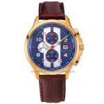 Đồng hồ Olym Pianus OP89022-3GR-GL-X