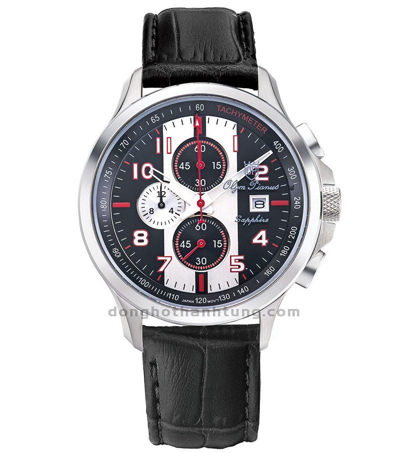 Đồng hồ Olym Pianus OP89022-3GS-GL-D