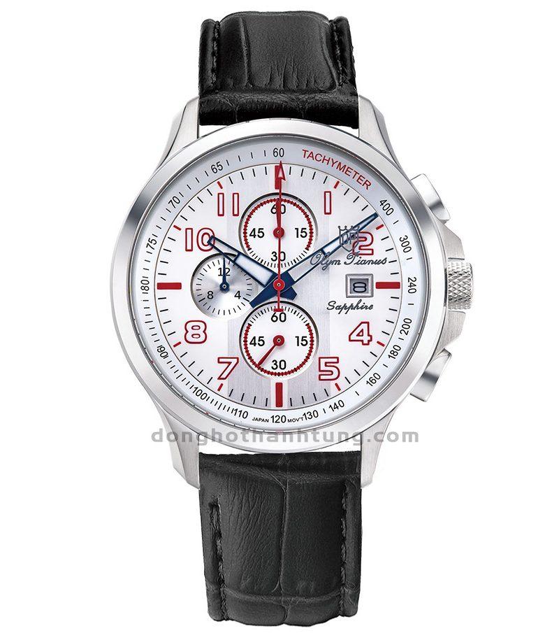 Đồng hồ Olym Pianus OP89022-3GS-GL-T